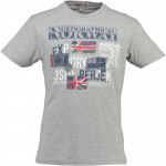 T-Shirt MAN Geographical Norway