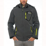 Softshell CHILD Geographical Norway