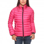 PARKA FRAU Geographical Norway