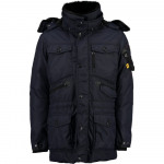 PARKA MAN Geographical Norway