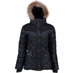 PARKA MUJER Geographical Norway