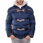 PARKA CHILD GEOGRAPHICAL NORWAY