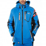 Skibekleidung RECHTE GEOGRAPHICAL NORWAY