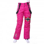 Traje MUJER Geographical Norway
