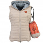 BODYWARMER MUJER Geographical Norway