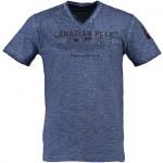 T-Shirt Mann Canadian Peak