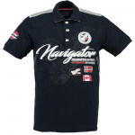 Polo homme Geographical norway