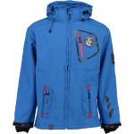 Children's Softshell Geographical Norway