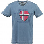 T-shirt homme Geographical norway