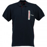 Men's Polo Shirt Geographical Norway