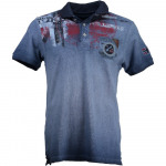 Polo Männer Geographical Norway