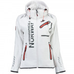Sofsthell woman Geographical Norway