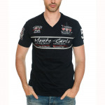 T-shirt homme Geograohical norway