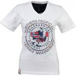 T-shirt femme Geographical norway