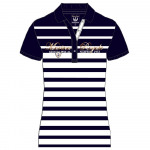 Polo femme Geographical norway