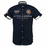 Chemise homme Geographical norway