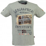 Geograohical Norway T-Shirt