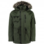 Parka enfant Geographical norway