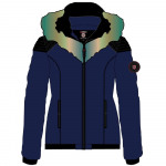 Women's Parka Geographical Norway