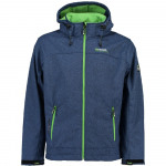 Softshell man Geographical Norway