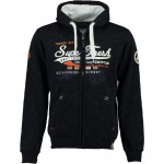 Los niños Sweat Geographical Norway