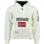 Sweat homme Geographical norway