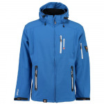 Softshell Enfant Geographical Norway