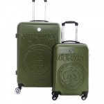 Lot de 2 Valises Geographical norway