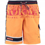 SWIMSUIT MAN Geographical Norway