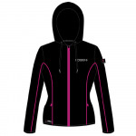 Frau Sweat Geographical Norway