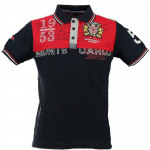POLO MAN Geographical Norway