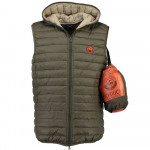 BODYWARMER HOMBRE Geographical Norway