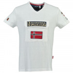 T-Shirt child Geographical Norway