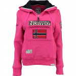 SWEAT WOMAN GEPGRAPHICAL NORWAY