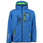 CANADIAN MEN SOFTSHELL PEAK