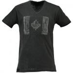 T-Shirt MAN Canadian Peak
