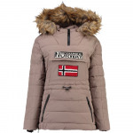 parka MUJERES Geographical Norway