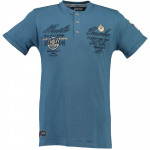 Men's T-Shirt Geographical Norway