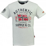 T-Shirt Kind Geographical Norway