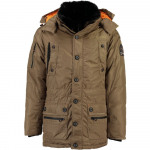 Parka Männer Geographical Norway