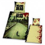 Walking Dead bed linen
