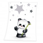Fynn Panda Microfaserflausch -plafond