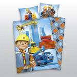 Bob the Builder biancheria letto