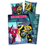 Transformers RID biancheria letto