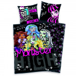 Monster High bed linen