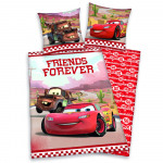 Cars drap Forever Friends
