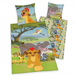 Disney Lion Guard bed linen