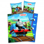 Thomas ei suoi amici biancheria letto
