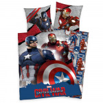 Captain America Civil War bed linen