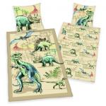 Young Collection: Los dinosaurios sábana
